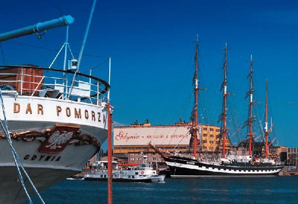 materiały szkoleniowe Gdynia